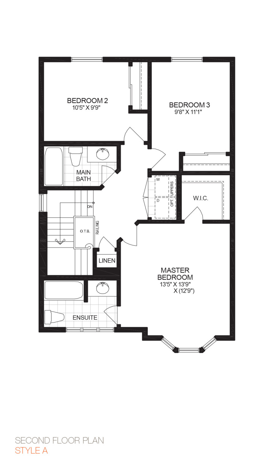 100 master bedroom ensuite floor plans erco homes for Bedroom and ensuite plans